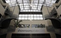 Online fashion retailer Showroomprive launches $46 mln capital increase
