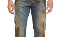 Nordstrom : un jeans faussement crasseux à 425 dollars enflamme le Web