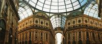 Hugo Boss granted nearly 1,000 m² inside Milan's Galleria Vittorio Emanuele