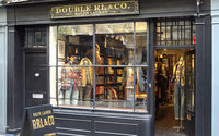 Ralph Lauren opens RRL concept in Central London