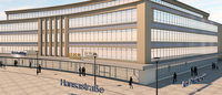 Devello investiert in ehemaliges Karstadt-Gebäude