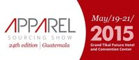 Ultiman detalles para el Apparel Sourcing Show de Guatemala
