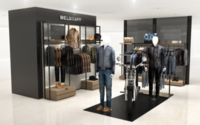 Belstaff expansion sees new Japanese and Canadian stores