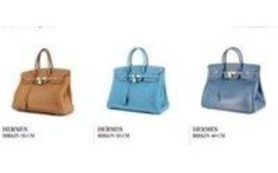 La folie des sacs à main griffés d occasion vendus sur internet - Actualité    Collection ( 489144) 3befb84342f