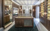 La maison de parfum d'Orsay ouvre sa première boutique à Paris