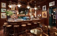 Ralph Lauren opens cafe next to London flagship