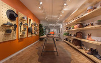 R.M. Williams opens store in London's Soho