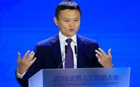 Alibaba's Jack Ma says can't meet promise to create 1 million U.S. jobs