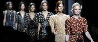 Gucci apre le sfilate Milano: 132 le collezioni di scena