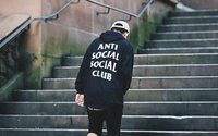 """Antisocial Social Club and Frenzy trial """"dropzone"""" event to promote new collab"""