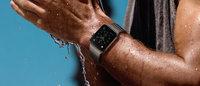 Apple dévoile enfin sa très attendue montre connectée