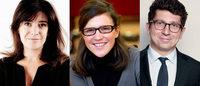 Klépierre : de nouveaux directeurs pour le marketing, le design et le leasing