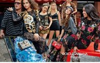 Millenial influencers take center stage in new Dolce & Gabbana campaign