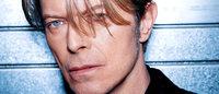 Homenagem: David Bowie 'on denim'