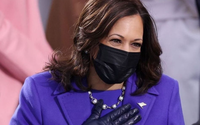 Kamala Harris' inauguration looks boost buzz around Black-led brands