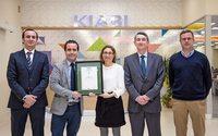 Kiabi España avanza en su camino eco y obtiene la certificación de gestión ambiental