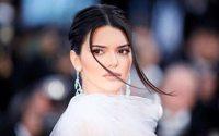 Kendall Jenner, la modelo mejor pagada del año con 22,5 millones de dólares