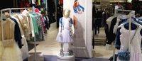 Miss Grant: un pop-up store a La Rinascente a Milano