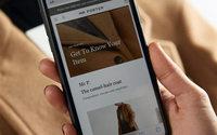 YNAP will Kreislaufwirtschaft mit Digital ID-Technologie fördern