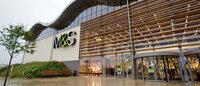 Marks & Spencer: la redditività si affievolisce
