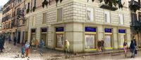 Ralph Lauren apre un negozio Polo a Roma