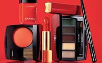 Chanel's new makeup collection oozes red-hot glamour