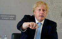 UK to reopen thousands of shops as eases coronavirus lockdown - Johnson