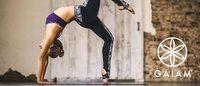 Sequential Brands acquires Gaiam yoga brand