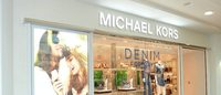 Michael Kors opens Yorkshire flagship at Meadowhall