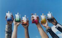 Pacollection: Paco Rabanne'dan Julien Dossena Yönetimi Altında İlk Parfüm Koleksiyonu