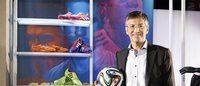 Adidas-Chef Hainer sieht DFB als 'reizvolles Symbol'