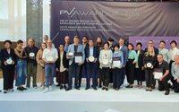 PV Awards: premi principali al Lanificio Luigi Colombo e ad Atko Planning