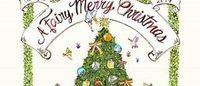 Dolce&Gabbana: per il secondo anno, albero di Natale al Claridge's di Londra