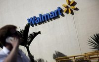 Walmart shops Brazil unit stake to Advent, other funds