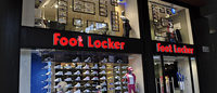 Foot Locker: sales rise by 3.3% in the second quarter