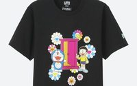 Uniqlo presents T-shirt collection inspired by the work of Takashi Murakami