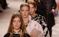 Show-stopping beauty looks from the Chanel's Métiers d'Art catwalk
