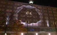Bei C&A gehen in Berlin die Lichter an