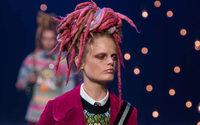 Model Hanne Gaby Odiele reveals she is intersex