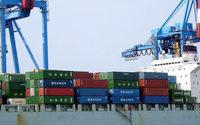 Cede export, - 7,1% nei primi mesi 2016
