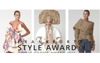 8. Frankfurt Style Award mit 60 Finalisten