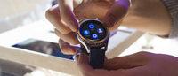 尽管智能手表卖不好,三星还开始卖金表了