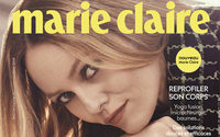 Fashion and feminism are key to 'new' Marie Claire says editorial director