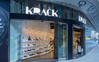 Krack abre una flagship store en Andorra, su segunda tienda en el Principado