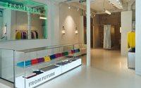From Future et ses pulls en cachemire ouvrent boutique à Saint-Germain-des-Prés
