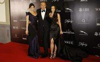 La élite de la moda global se toma Lima