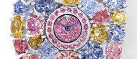 Graff dévoile une montre à 55 millions de dollars à Baselworld
