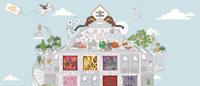 Hermès lança sítio web para os seus clássicos lenços