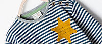 Zara pulls yellow-star tee shirt over link to Nazis