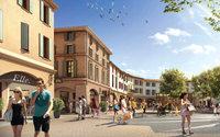 McArthurGlen Provence se révèle avant lancement au printemps